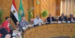 محافظ الإسماعيلية: متابعات جادة لإنهاء تنفيذ أعمال المستشفى العام