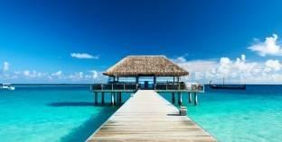 """""""روق دمك زي صلاح"""".. دليلك للسفر إلى جزر المالديف وفنادق بـ400 جنيه"""