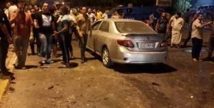 القوات الأمنية العراقية تقطع بعض الطرق المؤدية إلى ساحة التحرير ببغداد