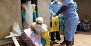 """وفاة شخصين مصابين بـ""""إيبولا"""" في الكونغو الديمقراطية"""