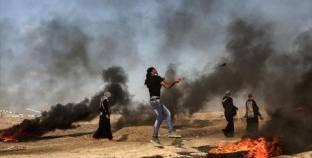 شهيدان وعشرات الإصابات على الحدود الشرقية لغزة