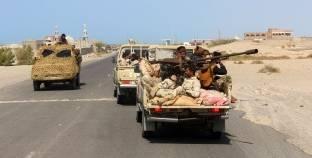 الجيش اليمني ينتصر على مليشيا الحوثي ويسيطر على مواقع استراتيجية