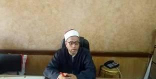 """""""أوقاف دمياط"""" تطالب مديرو الإدارات بتفعيل مشروع جمع جلود الأضاحي"""