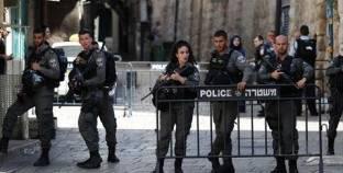 الشرطة الإسرائيلية تعتقل 20 يهوديا متدينا يحتجون على التجنيد الإجباري