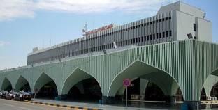 """ليبيا.. مطار مصراته المنفذ الوحيد للمسافرين بعد إغلاق """"طرابلس"""""""