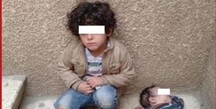 """محامي الفنان الشعبي: قضية أطفال """"بير السلم"""" ابتزاز من الأم للأب"""