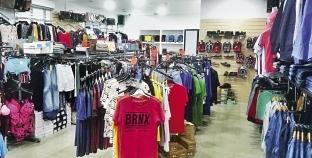 """""""الملابس الجاهزة"""": السوق به كساد شديد..التجار لا يبيعون 10% من بضاعتهم"""