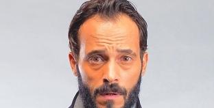 """يوسف الشريف يعقد جلسات عمل مع مؤلف """"النهاية"""" استعدادا لرمضان 2020"""