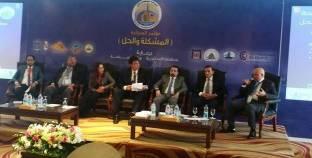 """بدء فعاليات مؤتمر الإسكندرية """"السياحة.. المشكلة والحل"""""""