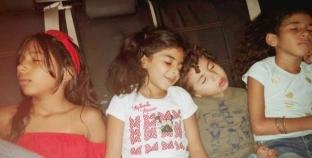 ميار الببلاوي: شقيقتي أصرت على تواجد أطفالها في جنازة والدهم