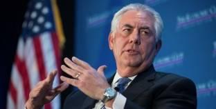 """""""تيلرسون"""" يأمل بتحقيق تقدم مع الأوروبيين بشأن الملف النووي الإيراني"""