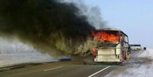 السيطرة على حريق بمزرعة دواجن فى البحيرة