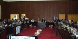 محافظ البحر الأحمر: 1.3 مليار جنيه إجمالي مشروعات الإسكان بالمحافظة