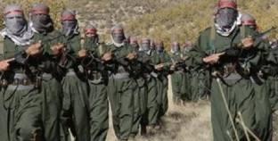 7 إرهابيين يسلمون أنفسهم للسلطات الجزائرية