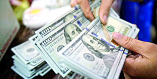 الدولار يستقر بعد تنامي تكهنات خفض أسعار الفائدة الأمريكية