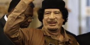 """""""الدفاع الإيطالية"""": من اقترح الحرب ضد القذافي استخف بها ثم ندم"""