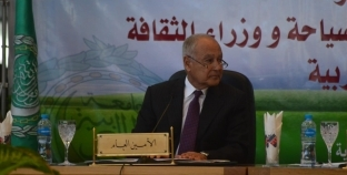 أبو الغيط: التواجد الأجنبي مرفوض بسوريا..ومطلوب حوار لإنهاء الأزمة
