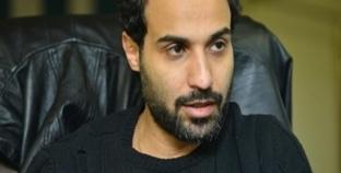 """أحمد فهمي يكشف حقيقة استبعاد منة فضالي من """"الواد سيد الشحات"""""""