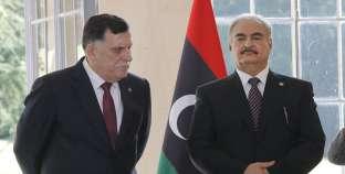باحث سياسي: السراج يعمل على إطالة أمد الأزمة الليبية