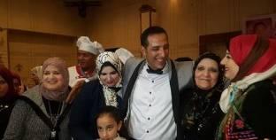 """تكريم أمهات بورسعيد المثاليات بقاعة """"مناسبات شرق بورسعيد"""""""