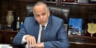 محافظ القليوبية يرسل برقية تهنئة للرئيس بمناسبة ذكرى تحرير سيناء