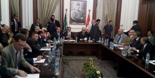 """""""عليا الوفد"""" تفوض أبوشقة باتخاذ قرارات ضد الطاعنين على انتخابات الهيئة"""