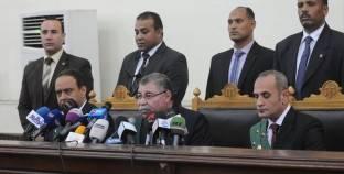"""تأجيل إعادة محاكمة 35 متهما في """"اعتصام رابعة"""" لـ29 يناير"""