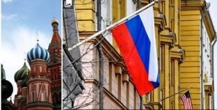 إصابة 4 أشخاص في عملية طعن موظفين داخل صحيفة روسية