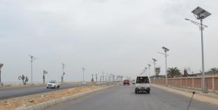 إعادة تخطيط منطقة منفذ الجميل القديم ببورسعيد
