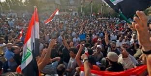 """العراق.. تجدد المظاهرات في البصرة و """"ذي قار"""""""