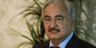 """الناطق باسم الجيش الليبي لـ""""الوطن"""": حفتر سيعود إلى البلاد غدا"""