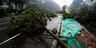 ارتفاع حصيلة إعصار الفلبين لـ81 قتيلا