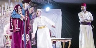 المسرح بعيون «سيكوباتى»: كسر للقيود.. شرح للمناهج.. ضحك بلا هزل