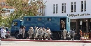 إحالة أوراق سمسار بتهمة قتل زميله في البحر الأحمر إلى لمفتي