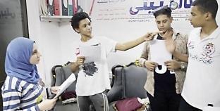 """مسرحية لشباب """"الإمام الشافعى"""": ما يفسده المجتمع.. يصلحه الفن"""