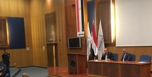 ميناء الإسكندرية يبحث سبل تسهيل إجراءات تصدير الحاصلات الزراعية
