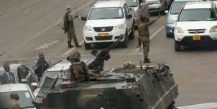 """من تحرك الجيش إلى خطاب """"غير متوقع"""".. 7 محطات في أزمة زيمبابوي"""