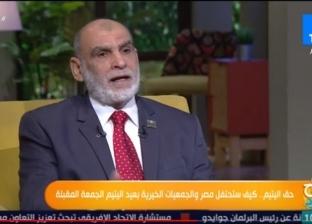 """رئيس""""الأورمان"""": مصر بخير وجميع مؤسساتها تعمل لخدمة غير القادرين"""
