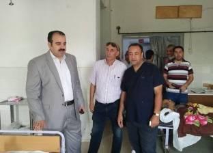 إضافة خدمات صحية جديدة لمركز الغسيل الكلوي في الشرقية