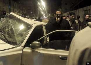 ضبط 3 متهمين بعد هروبهم من كمين تأمين الطرق في الإسماعيلية