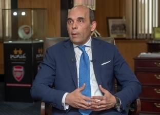 طارق فايد يتحدث عن ريادة بنك القاهرة للتمويل متناهي الصغر