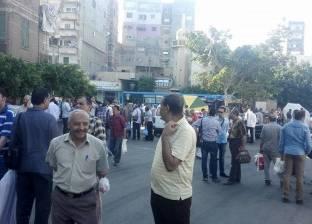 """إغلاق بوابات """"الترسانة البحرية"""" بالإسكندرية لمنع العمال من الاحتجاج ضد الإدارة"""