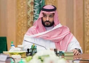 """أول حضور لـ""""ولي العهد"""" بن سلمان في جلسة الحكومة السعودية"""