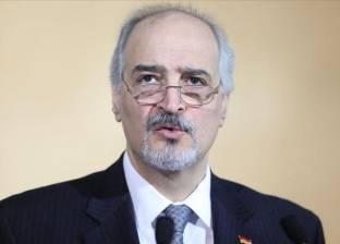بشار الجعفري: المبعوث الأممي إلى سوريا ارتكب أخطاء كثيرة