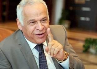 فرج عامر: السيسي نجح في إنشاء بنية تحتية تجعل مصر دولة صناعية مُصدرة