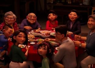 """نتفليكس تطرح فيلم الكارتون الكوري """"فوق القمر"""" خريف 2020"""