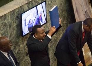 """""""الاتصال الحكومي"""" الإثيوبي يدعو المجتمع لمزيد من الدعم للقيادة الجديدة"""