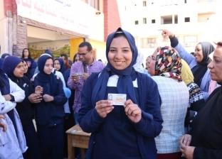 """""""قومي المرأة"""" يشارك في استخراج 141 بطاقة رقم قومي مجاناً في مطروح"""