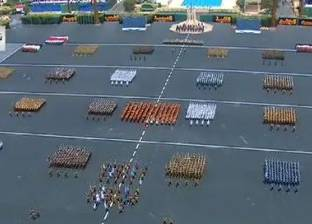 وزير الدفاع يصدق على نتيجة الكليات والمعاهد العسكرية بنسبة نجاح 99.6%