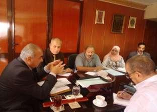 """""""النقل"""" يتعاون مع هيئة قناة السويس لتطوير منظومة النقل النهري"""